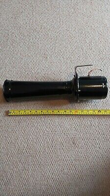 "Premier Laboratories Brooklyn USA,6 volt High Speed Horn 17""! (1919) Patent !!!"
