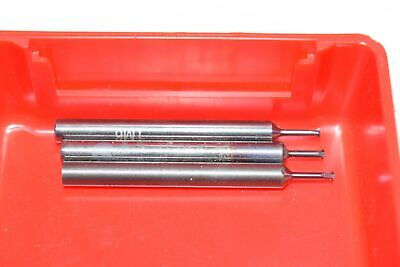 Lot of 3 AB Tools TM6 Thread Mill Threading Cutter