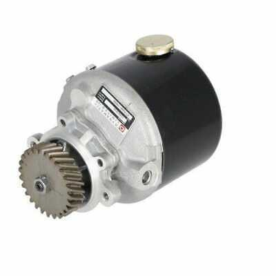 Power Steering Pump - Dynamatic Ford 4000 6600 4110 2000 3600 3600 3600 3600