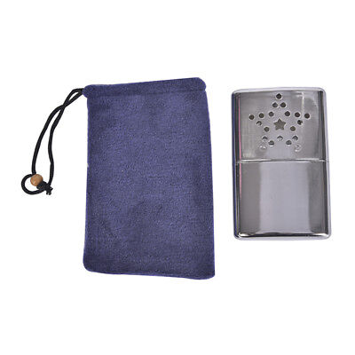 Portable Pocket Hand Warmer Handy Warmer Heater & Special catalyst for HeateE ua