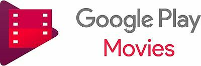 Google Play Hd Digital Movie Film Codes