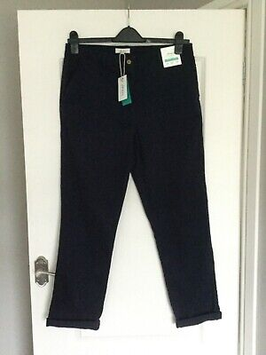 Joules Hesford Chinos Navy 14