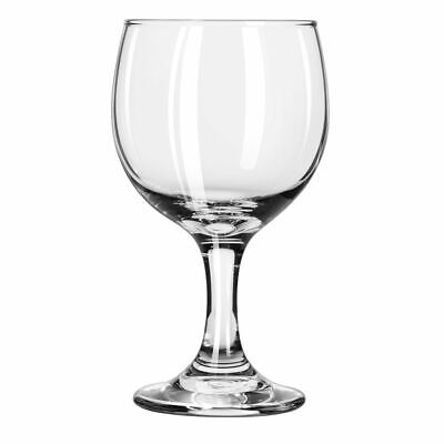 Libbey 3757 Embassy 10.5 Ounce Wine Glass - 36 / CS