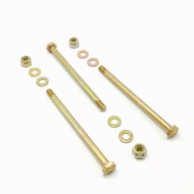 Mooney M20G 1966-70 stainless hardware kit