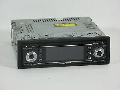 Blaupunkt Seattle MP74 Radio CD-/ MP3 Player RDS Tuner AUX