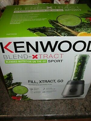 Kenwood Blend Xtract Type Smp06