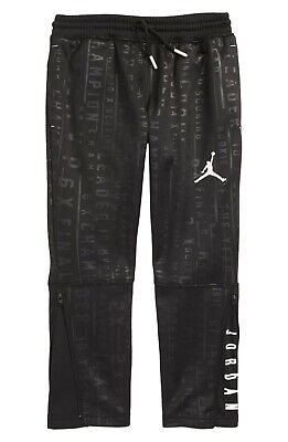 Nike Jordan Little Boys Athletic Pants - Size 5 - New With Tags