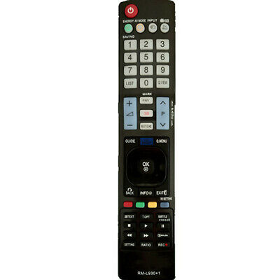 Remote Control IR RM-L930 Wireless Controller AKB73615303 for LG 3D LED LCD ZY