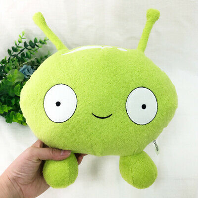 25cm Final Space Cute Soft Doll Mooncake Plush Toy Children Baby Stuffed Toys