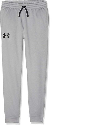 Bnwt - Boys Armour Fleece 1.5 Solid Joggers  Under Armour - Size Yxl 13 - 14 Yrs