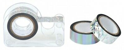 Moses Tape with Holder 4-teilig