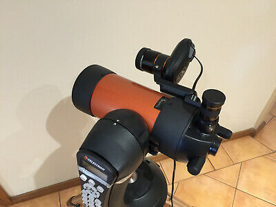 Celestron 4SE Telescope with Accessories