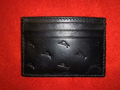 Tommy Bahama MARLIN Sustainable Leather Card Case/Wallet