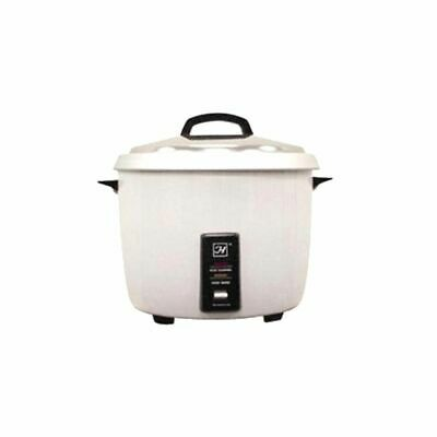 Thunder Group SEJ50000 30-Cup Rice Cooker / Warmer
