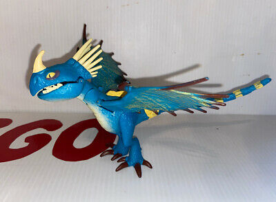 How to Train Your Dragon Defenders of Berk Stormfly 2013 Flame Attack Dreamworks