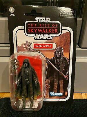 Star Wars The Vintage Collection - Knight Of Ren 3.75 Inch - VC155 - NEW! #1