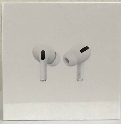 NEW Apple AirPods Pro MWP22AM/A - International And Overnight Shipping