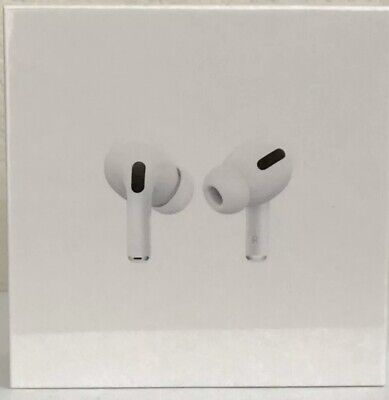 NEW Apple AirPods Pro MWP22AM/A