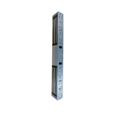 CDVI C3S12 Access Control 300Kg Monitored Surface Double Magnet Mini Maglock