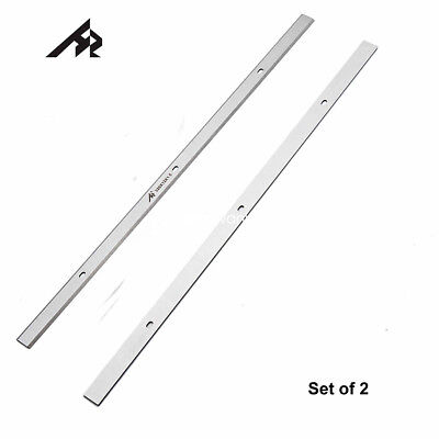 Metabo 13-Inch HSS Planer Blades for Metabo DH330, INTERSKOL PC-330 Set of 2