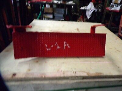 8N16473 8N Running Board Step Board Original Left Side # L1A