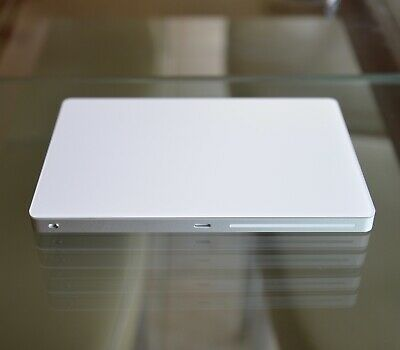 Apple Magic Trackpad 2 - Wireless, Rechargeable - White - MJ2R2LL/A