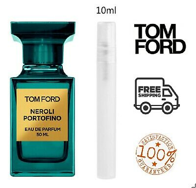 Tom Ford Neroli Portofino 10ml Decant! Fast and free delivery!