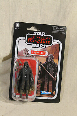 "Star Wars The Vintage Collection Knight of Ren #VC155 3.75"" New Unopened"