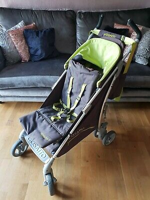 Cosatto I Spin Stroller / Pushchair with Accessories