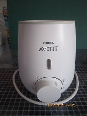 Philips Avent Baby Bottle/Food Warmer