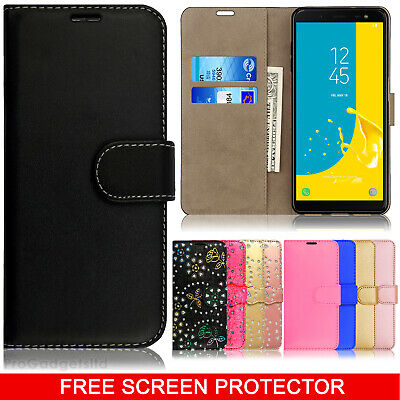 Case Cover For Samsung Galaxy A3 A5 2017 J3 J5 2017 Leather Wallet Book Phone