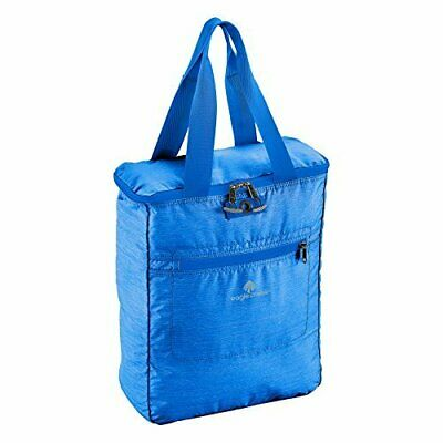 Eagle Creek Packable Pack Travel Tote, Blue Sea, One Size