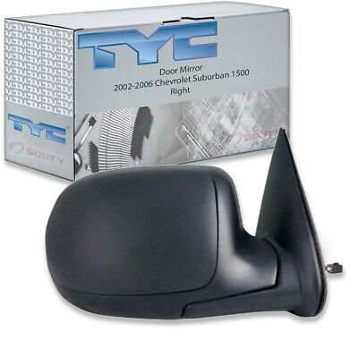 TYC 6100151 Mazda Mazda3 Heated Power Replacement Passenger Side Mirror