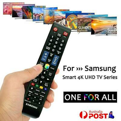 For Samsung Universal TV Remote Control NO PROGRAMMING Smart 3D HDTV LED LCD TV*