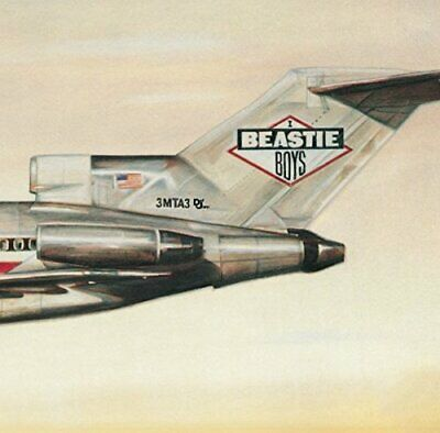 Beastie Boys - Licensed To Ill - Cd - New