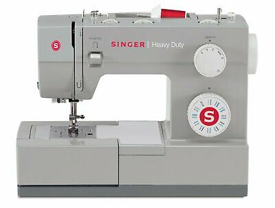SINGER | Heavy Duty 4423 Sewing Machine with 23 Built-In Stitches Strong Motor