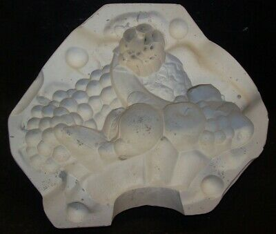 Ceramic Mold Molds LARGE FRUIT STACK Atlantic 289