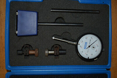 Fowler 52-520-707 Universal Long Range Indicator Test Set Complete