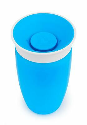 Munchkin Miracle 360 Degree Sippy Cup, 296 ml Capacity (Colours May Vary)