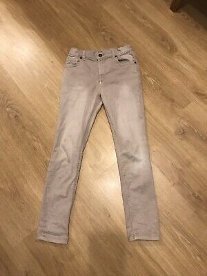 Boys RIVER ISLAND Skinny Jeans, Size 10 Years, Good Used Cond!