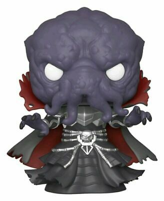 Dungeons And Dragons - Mind Flayer - Funko Pop - Brand New - 45114