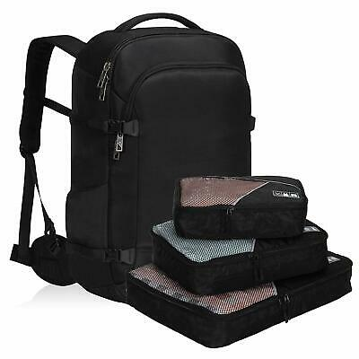 Hynes Eagle 45L Travel Backpack Flight Approved Carry-on Backpack Cabin Luggage