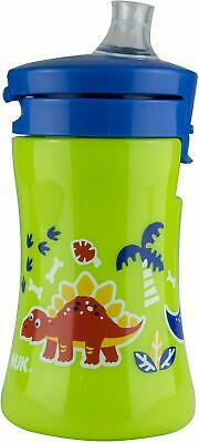 NUK One Piece Baby Sippy Cup Dinosaur