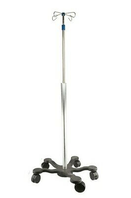 IVD-5110 Deluxe IV Pole