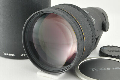 *Excellent+++* Tokina AT-X SD AF 300mm f/2.8 for Sony Minolta from Japan #3645