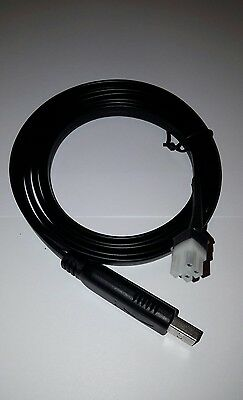 Cable Curtis Controller 1314-4402 (Club Car and Golf Kart)