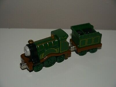 Thomas The Tank Engine Take N Play - Emily and Tender - 3 - made by Mattel