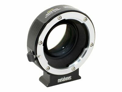 Metabones Speed Booster ULTRA Lens adapter Leica R Fujifilm X MB_SPLR-X-BM2