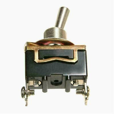 Auto Boot 6 Pin 15A Auto Tip Toggle DPDT ON-OFF-ON Schalter 12v 220-250VU lz