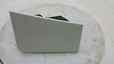 Peugeot Boxer Mk3 White Diesel Fuel Filler Flap Cover 1385931080